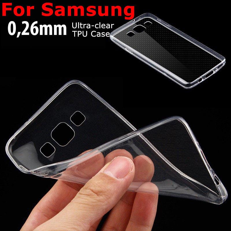 Silikónové ultra tenké púzdro pre Samsung Galaxy S3 4819e5df252